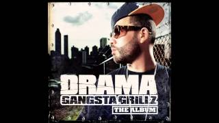 DJ Drama - 5000 Ones [INSTRUMENTAL] 1080p