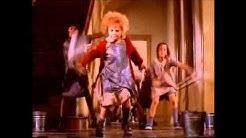 'It's a hard knock life' ORIGINAL Annie 1982