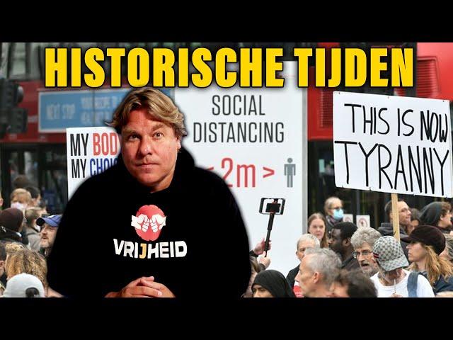 HISTORISCHE TIJDEN - DE JENSEN SHOW #281
