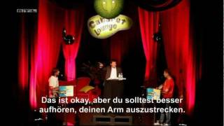 Michael Mittermeier - Live In Kanada, Just For Laughs Festival 2011 [6/6]