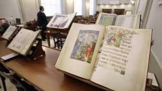 В Ватикане откроется библиотека имени Бенедикта XVI