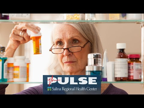 Safely dispose unused medications on Oct. 26th at Drug Take Back Day