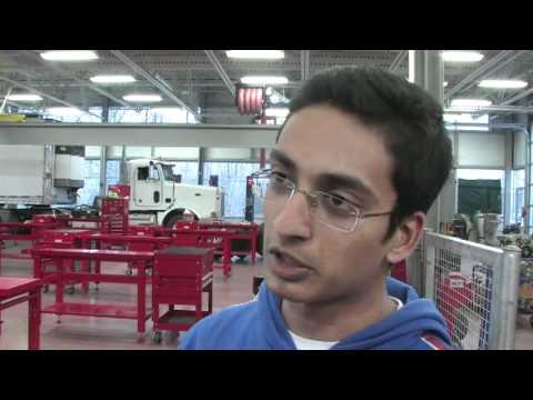 Automotive & Vehicle Technology | McMaster-Mohawk Bachelor of Technology