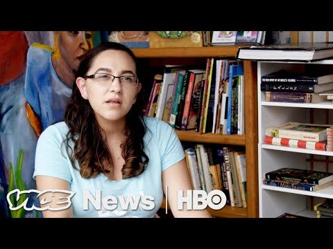 An Ethnic Studies Program Sued The Lawmakers That Banned It (HBO)