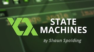 GameMaker Studio: State Machines