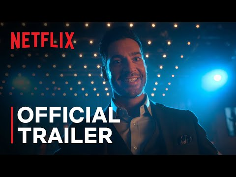 Lucifer Season 5 Part 2 | Official Trailer | Netflix