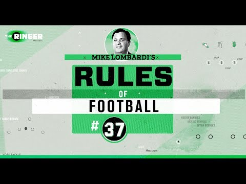Rule #37: The Luck of an Injury | Rules of Football | The Ringer