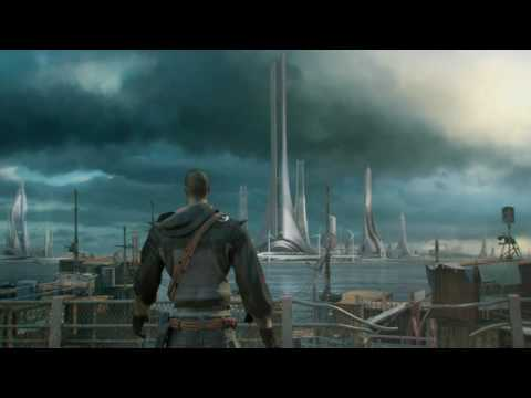 E3 2010: Brink - Extended 'Cinematic' Trailer (HD 720p)