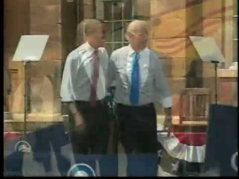 Biden Brings Experience to Democratic Presidential Ticket