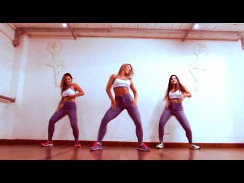 Coreografia Baile de Favela Por @carlavivianecoreografa