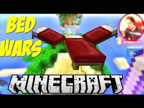 Yatak Savaşları | Minecraft Türkçe Bed Wars | Bölüm 2