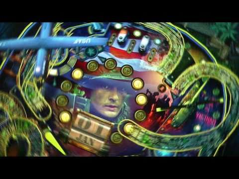 War Pinball HD Gameplay