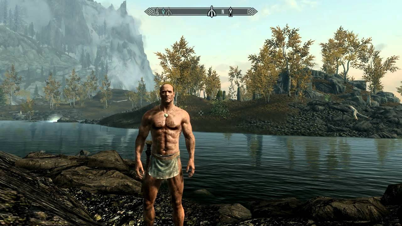 How to Make Skyrim Look and Feel Next Gen for Free | USgamer