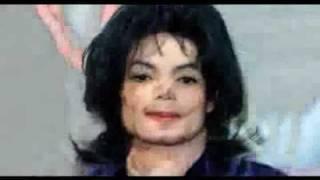 Michael Jackson Face Morph