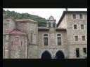 I Encuentro en Portugal - Bendicion con el Lignus Crucis