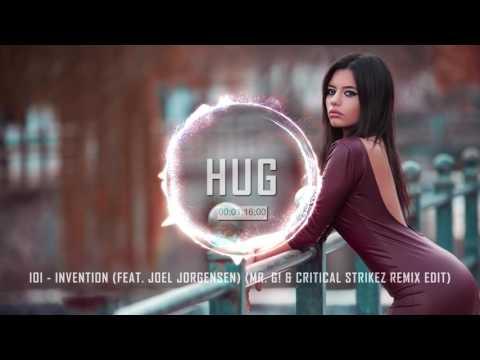 IOI - Invention (feat. Joel Jorgensen) (Mr. G! & Critical Strikez Remix Edit)