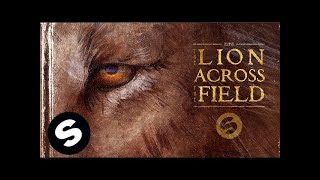 kshmr   the lion across the field ep