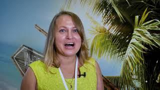 Екатерина Савицкая - Отзыв об Инвестконференции в Сочи