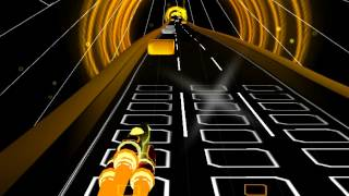 Audiosurf: Flipsyde - Laserbeam