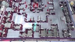 Mandala - Ending & Review - Part 43 | Frozen Synapse Prime PC Gameplay Walkthrough Gold Medal