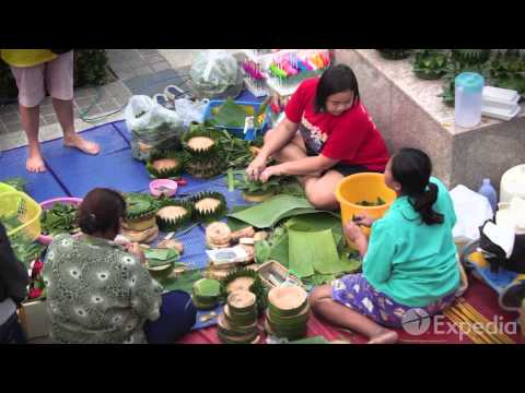 du lich thai lan gia re - Bangkok Vacation Travel Guide YouTube