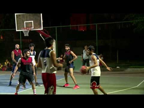 Galgotias Educational Institutions - Indian College Sports League (Basketball) - Finals