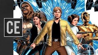 Marvel Comics: All New Star Wars Explained