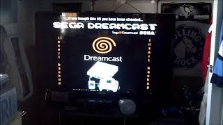 FREE IMPORT DREAMCAST GAMES? OK -Loch Snes Monster. ep. 7