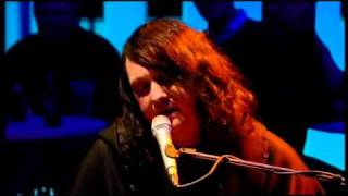 Antony and the Johnsons - Thank You for Your Love (Live on Later with Jools Holland)