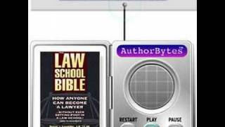 Law School Bible - How to Become a Lawyer(http://www.LawSchoolBible.com Become a lawyer using online law degree programs and distance-learning education. Become a criminal attorney., 2007-11-12T20:58:10.000Z)