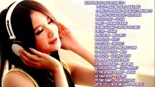TIGOR,KANGEN BAND,AZMI,REPUBLIK,VIRZHA,TAXI BAND《Lagu cinta pilihan paling terbaik top 20 lagu》