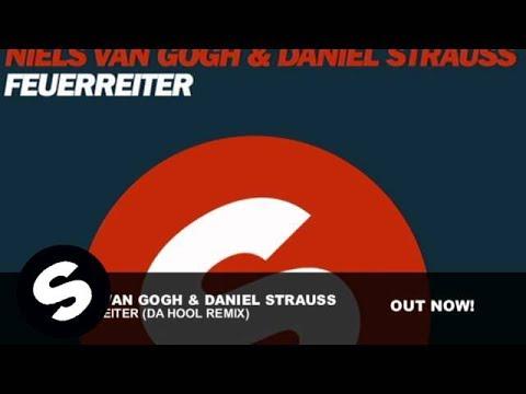 Niels van Gogh & Daniel Strauss - Feuerreiter (Da Hool Remix)