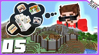 3rd Life SMP  | THE MESS WE'VE MADE! | Ep 05 - 2021-04-28T17:12:43Z
