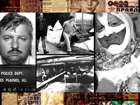 Самые известные серийные убийцы