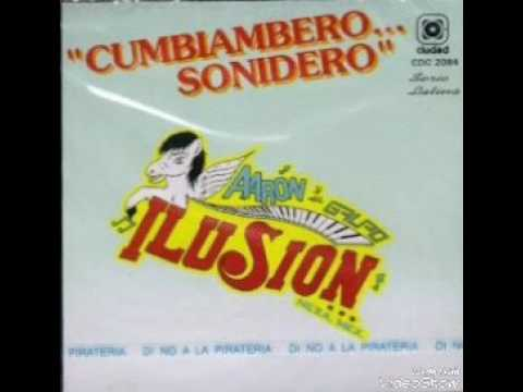 01 - Cumbia de Antonia 1996 - Aaron y Su Grupo Ilusion