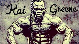 Download Video KAI GREENE - MY WORK ETHIC IS SICK MP3 3GP MP4