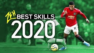 Craziest Football Skills 2019/20 - Skill Mix Volume #5