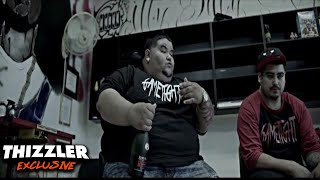 Tha H x Yung Nato - My Niggas (Exclusive Music Video) ||  Dir. Xaltus Media [Thizzler.com]