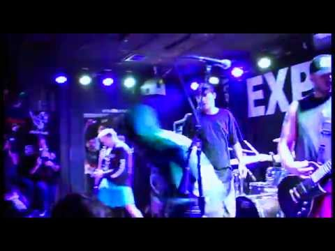 "Expire- ""Pretty Low"" (9-17-15) LIVE @ Chain Reaction"