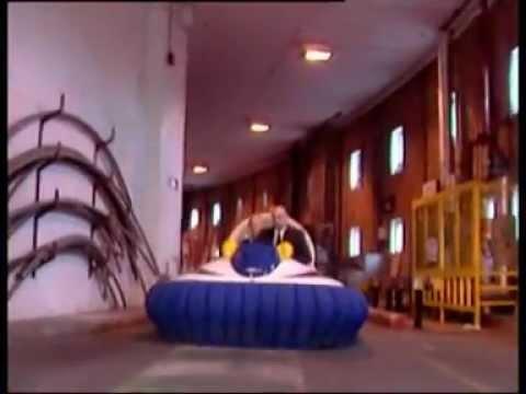 Hovercraft Pictures : Hov Pod Hovercraft