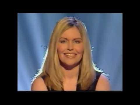 National Lottery Jetset February 17th 2001 - Mark Hobson - Quiz