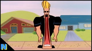 Top 8 Dirty Jokes in Johnny Bravo Cartoons