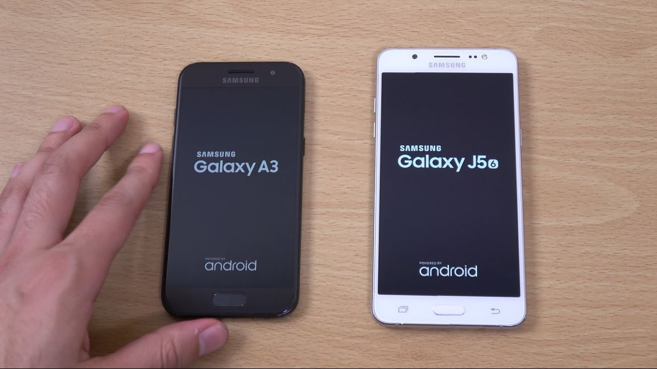 Samsung Galaxy S Vs Iphone  Comparaison
