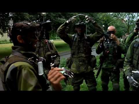 Operation Stockholm