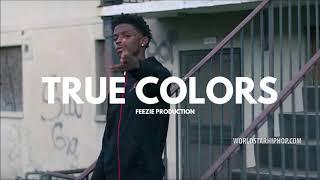 [FREE] Quando Rondo x Lil Baby Type Beat 2018 - True Colors | @FeezieProduction