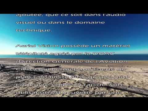 www.aerialvision.fr drone 64 Pays Basque Pyrénées Atlantiques Aquitaine France