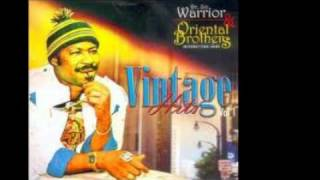 Sir Warrior & His Oriental Brothers International- Ebele m.