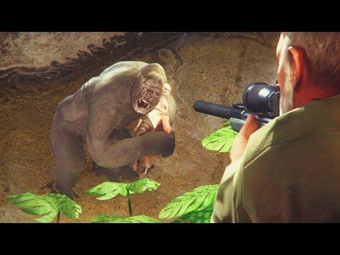 HARAMBE The True Story – SFM Animation