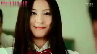 Yai mosam  ki barish song with Korean mix video rich girl and poor boy