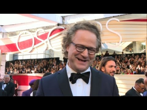 Foreign Film nominees 'proud to represent' countries at Oscars